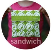 lunchskins reusable lunch bag